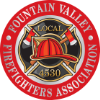 Fountain Valley Fire Logo 100